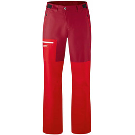 Maier Sports Diabas Pants Women salsa